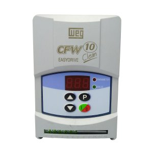 Inversor de Frequencia Weg CFW10 Clean 0,5CV 220V