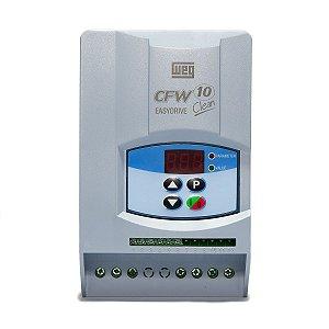 Inversor de Frequencia Weg CFW10 Clean 3CV 220V