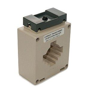 Transformador de Corrente TC MSQ 40 400/5 Classe 1% TC
