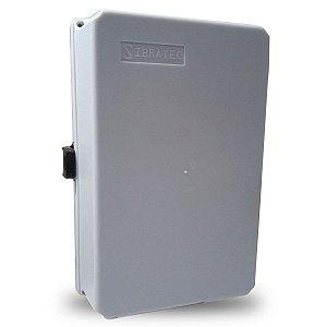 Caixa Plástica Multiuso 28x18x14cm C281814C-N IP65