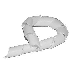 Espiral Incolor SWB12 Diâmetro de 10-12mm 10m