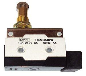 Chave Fim De Curso Com 1 Contato Reversível D4MC5020