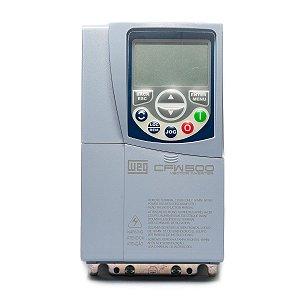 Inversor de Frequência Weg CFW500 Mono/Tri 3cv 10A 220V C/P-IOS