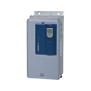 Inversor de Frequência Weg CFW11 Tri 125cv 180A 380V ou 440V