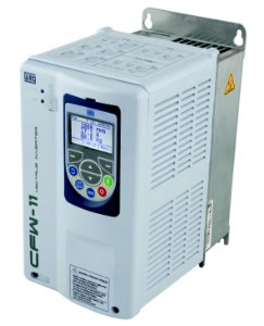 Inversor de Frequência Weg CFW11 Tri 40cv 105A 220V