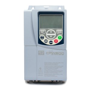 Inversor de Frequência Weg CFW500 Tri 5cv 10A 380V ou 440V S/P
