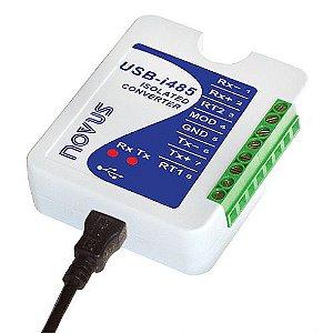 Conversor Digital Novus USB-i485