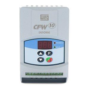 Inversor de Frequência Weg CFW10 1cv 4A 220V Standard Esteira Movement Bruden