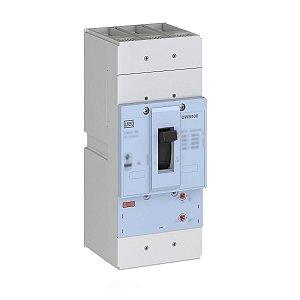 Disjuntor Weg Dwb400N250-3Da Caixa Moldada Tripolar 250A