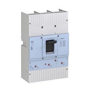 Disjuntor Caixa Moldada Tripolar Weg DWB800S500-3DA 500A