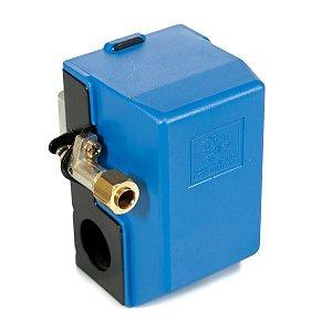 Pressostato para Ar e Água 35104 SDAQ - 50/80 PSI