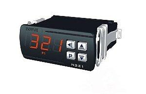 Controlador de Temperatura Novus N321 (J/K/T)