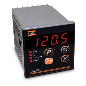 Controlador Tempo e Temperatura Forno 110/220V COEL
