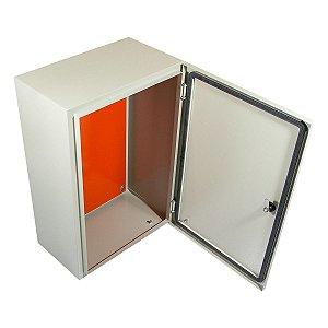 Caixa para Painel de Comando Eletrico 60x40x25 View Tech