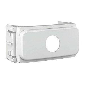 Modulo Saida de Fio Branco 11mm Compose Weg