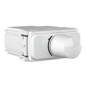 Modulo Dimmer Rotativo Branco 300W 127V Compose Weg