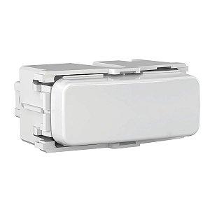 Módulo Interruptor Paralelo Branco 10A 250V Compose Weg