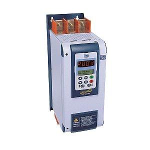 Chave de Partida Soft Starter Weg SSW06 23A 220-575V 7,5cv