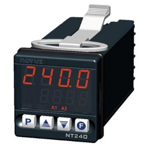 Temporizador Programável Novus NT240-RP