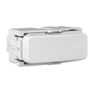Modulo Interruptor Simples Branco 10A 250V Compose Weg