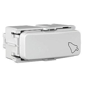 Modulo Pulsador Campainha Branco 10A 250V Compose Weg