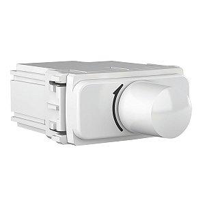 Modulo Dimmer Rotativo Branco 600W 220V Compose Weg