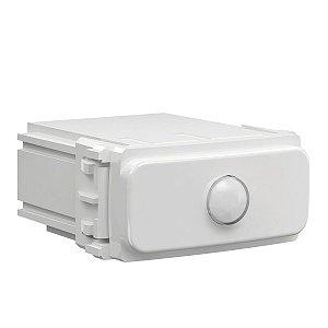 Modulo Sensor Presença Branco Compose Weg