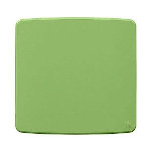 Placa 4x4 Cega Verde Compose Weg