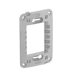 Suporte Plastico 4x2 Compose Weg
