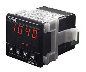 Indicador Universal Novus N1040i USB 100-240Vac