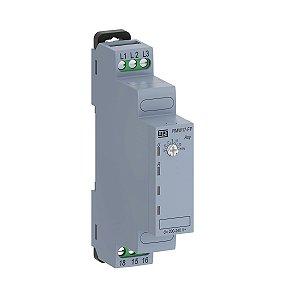 Rele Monitoramento Falta de Fase Weg RMW17 220V 1NA e 1 NF