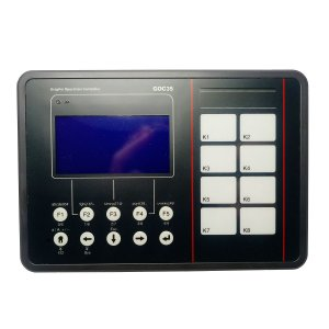 Controlador Logico GOC35 CLP Mitsubishi 24Vcc 9,6W