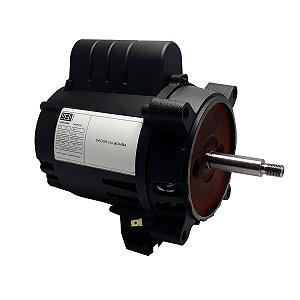 Motor Elétrico Weg Monofásico 0,5CV 2P para Bomba Piscina