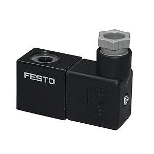 Bobina Eletromagnetica MSFW Festo 230Vca