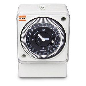 Interruptor Programável de Energia RTM 220/60HZ Coel