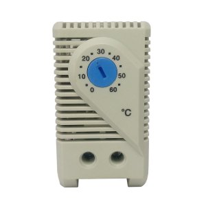 Termostato KTS 011 para Resfriamento 1NA 6A 250V Sibratec