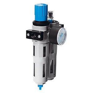 Unidade de Tratamento de Ar Festo Maxi A Filtração 40 micra