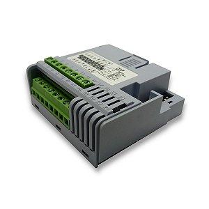 Módulo de Expansão Plug-in Weg CFW500-IOS Entrada Saída I/OS