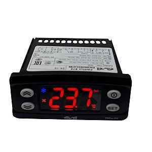 Controlador de Temperatura Eliwell EWPlus 974 (refrigeração)