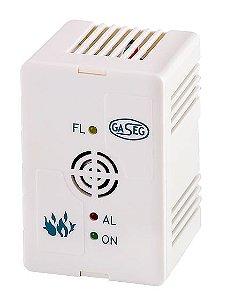 Detector de Gás GLP GASEG  EXT Ilumac