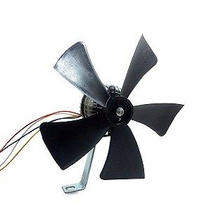 Micro Motor Ventilador Weg  1/25 Bebedouro Balcão Freezer