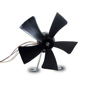Micro Motor Ventilador 1/25 Weg Bebedouro Balcão Freezer