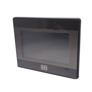 Interface Homem Máq. Remota 4.3'' Touch Screen MT8051Ip Weg