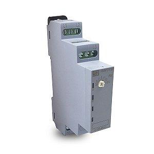 Relé de Monitoramento Weg RMW17 Falta/Sequência Fase 380/480Vca