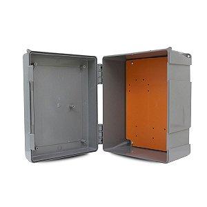 Caixa Mini Quadro de Automação Altronic CMA 175x220x130mm