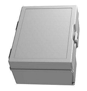 Caixa para Quadro de Automação Altronic CPS 350x276x164mm