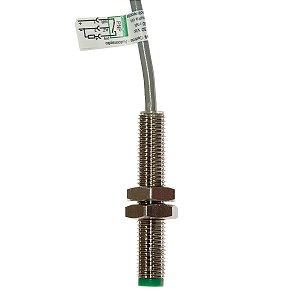 Sensor Indutivo Weg SL2 10 à 30Vcc 1 NA 3 fios