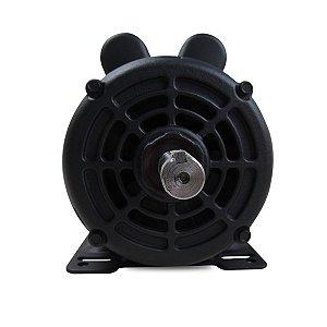 Motor Monofásico de Indução Weg 2CV 4 Polos 110/220V com pés