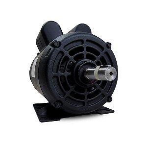 Motor Monofásico de Indução Weg 2CV 2 Polos 110/220V com pés
