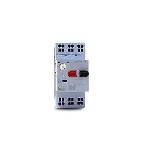 Disjuntor Motor Weg MPW12 ajuste 1,6 até 2,5A